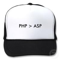 php vs asp script
